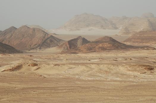 púšť Sinaj Mojžiš Áron Deti Izraela islám náboženstvo žid kresťan